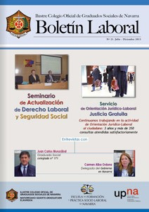 Boletin Laboral JUL-DIC 2015